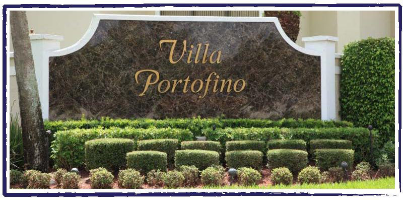 Villa Portofino 4