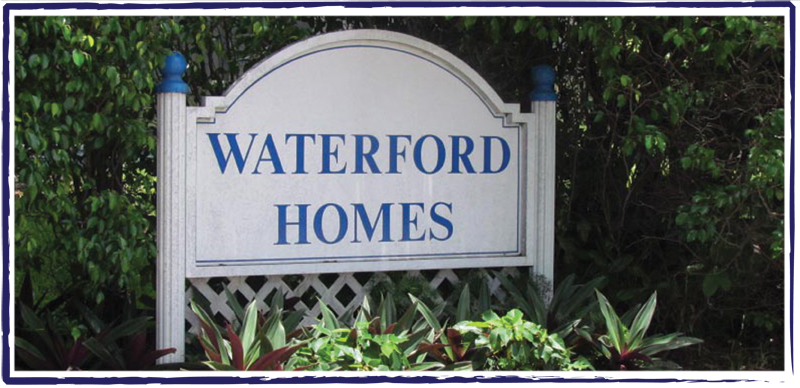 Waterford-Homes
